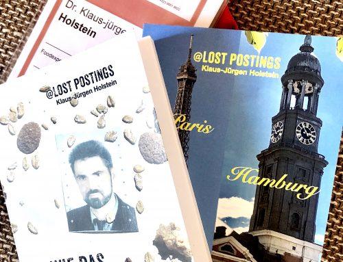 Was ich von der Buchmesse in Frankfurt mitnehmen konnte